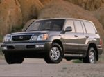 2002 Lexus LX 470