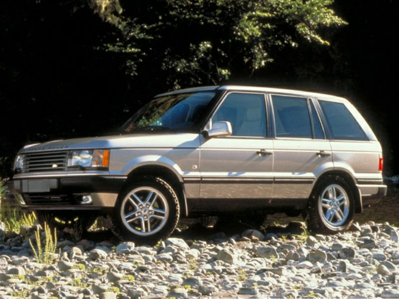 2002 Land Rover Range Rover Reviews Specs And Prices