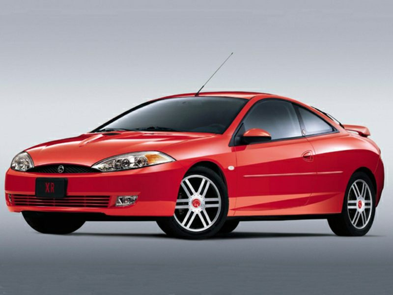 2002 mercury cougar reviews specs and prices. Black Bedroom Furniture Sets. Home Design Ideas