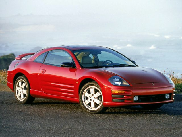 2002 Mitsubishi Eclipse GT Coupe for sale in Selah for $4,999 with 203,752 miles