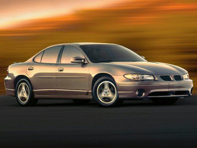 2002 Pontiac Grand Prix SE Sedan for sale in Oklahoma City for $3,998 with 170,677 miles.