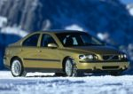 2002 Volvo S60