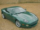 2003 Aston Martin DB7 Vantage