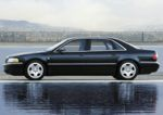2003 Audi A8