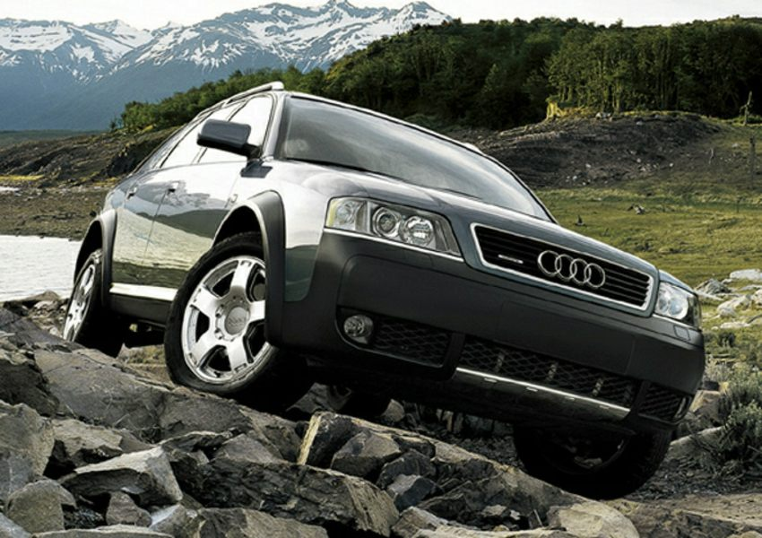 2003 audi allroad reviews specs and prices. Black Bedroom Furniture Sets. Home Design Ideas