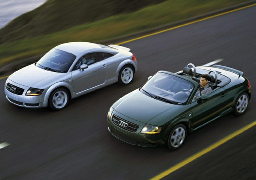 2003 audi tt reviews specs and prices. Black Bedroom Furniture Sets. Home Design Ideas