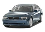2003 BMW 760