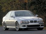 2003 BMW M5