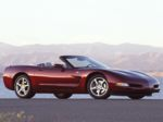 2003 Chevrolet Corvette