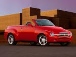 2003 Chevrolet SSR