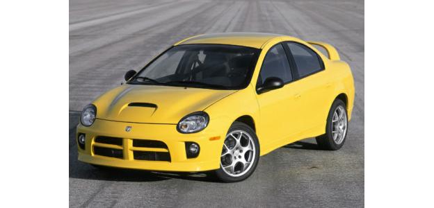 2003 Dodge SRT4