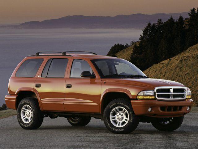 2003 Dodge Durango Mpg >> 2003 Dodge Durango Reviews, Specs and Prices | Cars.com