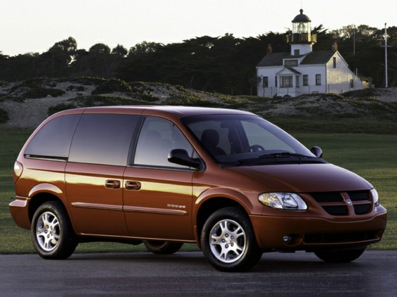 2003 Dodge Caravan Reviews Specs And Prices Cars Com