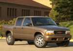 2004 GMC Sonoma