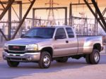 2004 GMC Sierra 3500