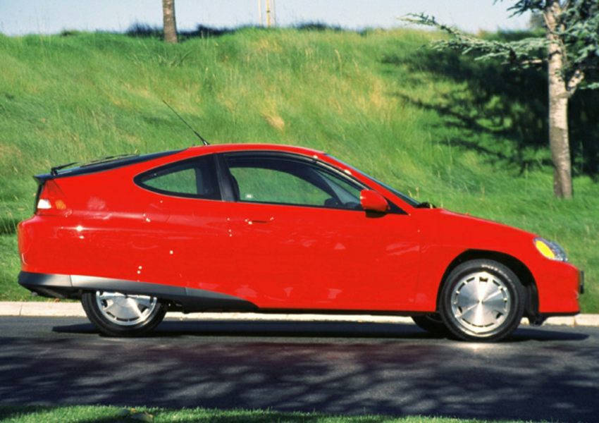 2003 honda insight reviews specs and prices. Black Bedroom Furniture Sets. Home Design Ideas