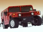 2004 Hummer H1