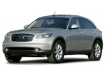 2003 Infiniti FX35