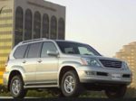 2003 Lexus GX 470