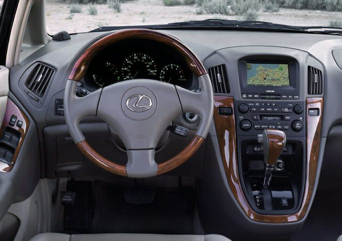 Lexus Rx 300 Sport Utility Models Price Specs Reviews Cars Com