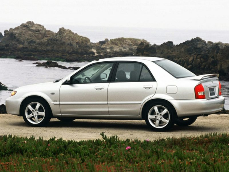 2003 mazda protege reviews specs and prices. Black Bedroom Furniture Sets. Home Design Ideas