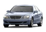 2003 Mercedes-Benz S-Class