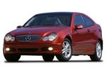 2003 Mercedes-Benz C-Class