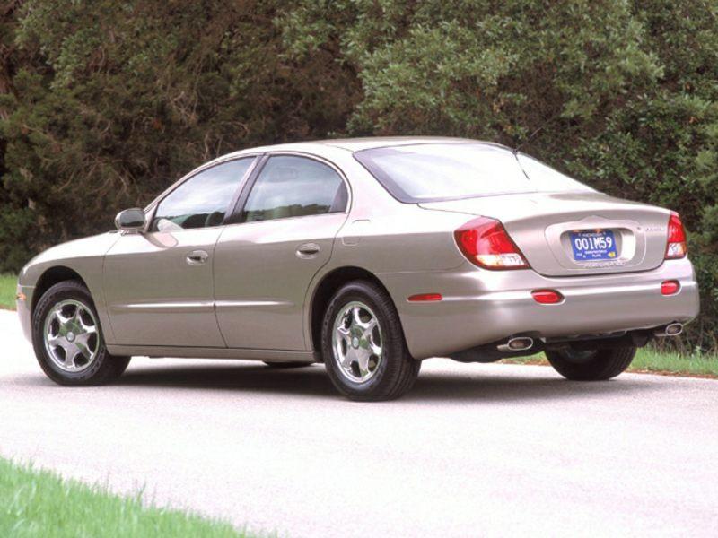 2003 Oldsmobile Aurora Reviews, - 81.0KB