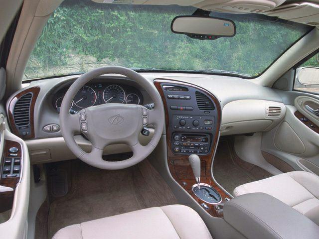 Oldsmobile Aurora Sedan Models, Price, Specs, Reviews   Cars.com