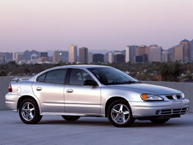 Pontiac Grand Am