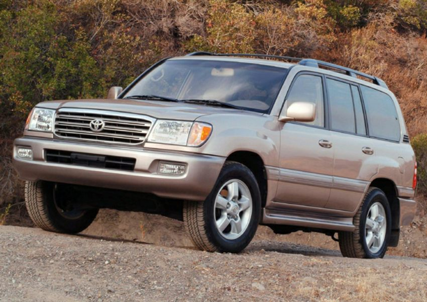 2003 toyota land cruiser reviews specs and prices. Black Bedroom Furniture Sets. Home Design Ideas
