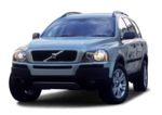 2003 Volvo XC90