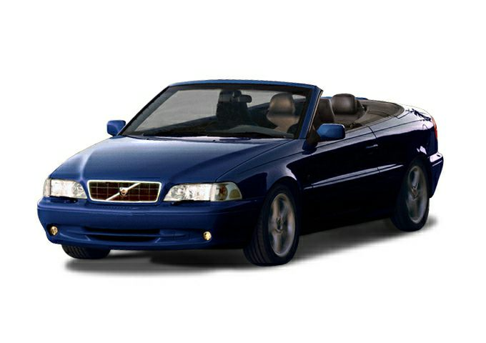 2004 Volvo C70 LT Convertible for sale in Stone Mountain for $9,999 with 72,105 miles.