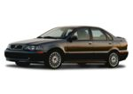 2003 Volvo S40