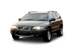 2003 Volvo XC70