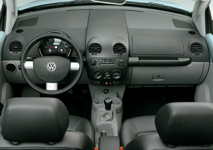 2003 Volkswagen New Beetle Reviews, Specs and Prices | Cars.com