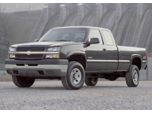 2005 Chevrolet Silverado 3500