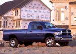 2005 Dodge Ram 3500