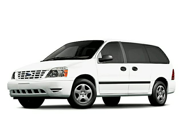 2007 Ford Freestar Minivan for sale in Dothan for $0 with 135,630 miles