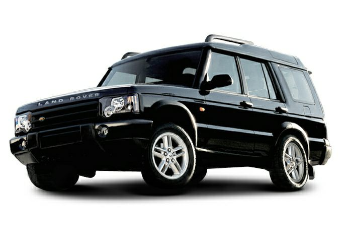 2004 Land Rover Discovery HSE SUV for sale in Tampa for $4,995 with 136,283 miles.