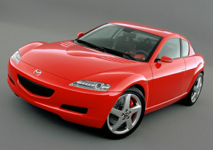 2004 Mazda RX-8 Reviews, Specs and Prices | Cars.com