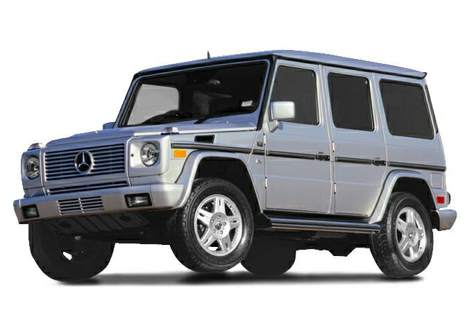 2005 Mercedes-Benz G-Class G500 Grand Edition SUV for sale in Burbank for $36,995 with 106,201 miles.