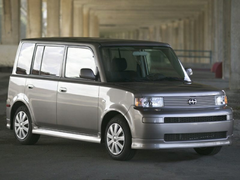 2004 scion xb reviews specs and prices. Black Bedroom Furniture Sets. Home Design Ideas