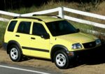 2004 Suzuki Vitara