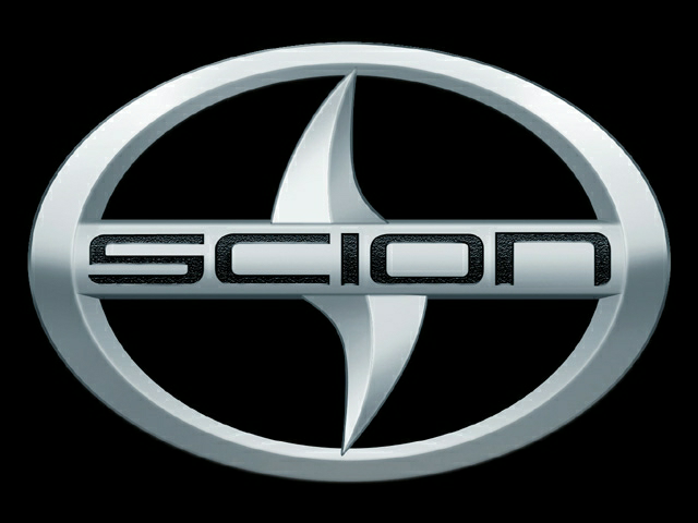 Scion Logo Image