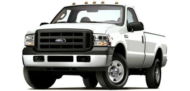 2006 f350 powerstroke towing capacity