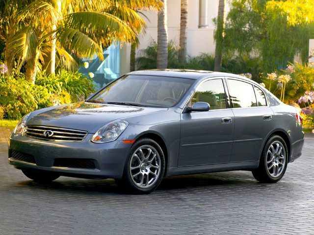 2006 Infiniti G35 X Sedan for sale in National City for $11,000 with 117,088 miles