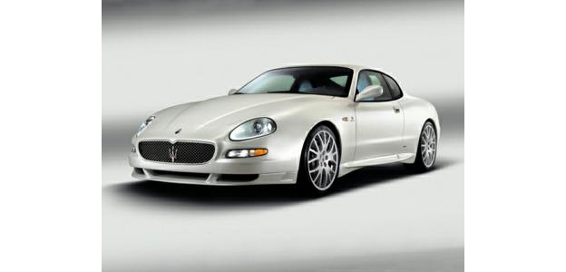 2005 Maserati GranSport