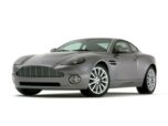 2006 Aston Martin Vanquish