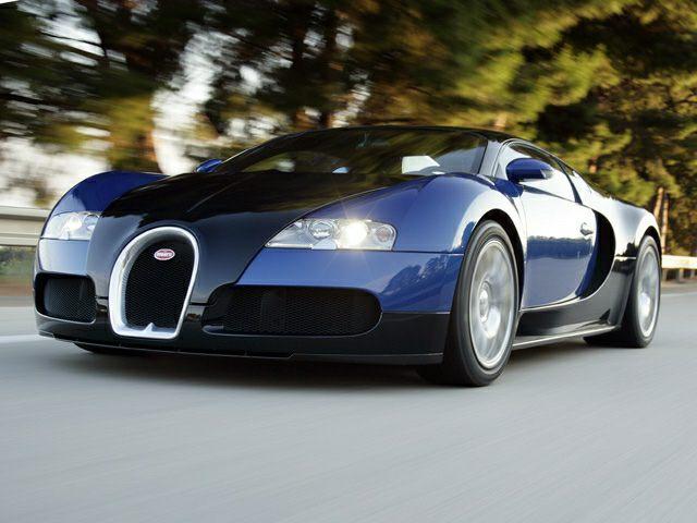 2007 Bugatti Veyron 16.4 Reviews, Specs and Prices   Cars.com Bugatti Price